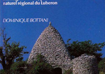 Le guide des pays du Luberon, La Manufacture, 1993