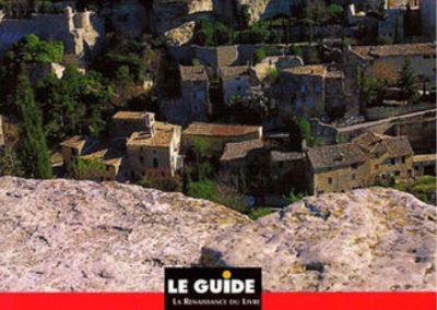Vaucluse, Le Guide, La Renaissance du Livre, 2000